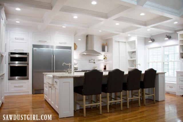 Farmhouse kitchen remodel