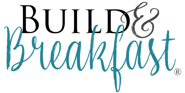 Build and Breakfast - maker workshops