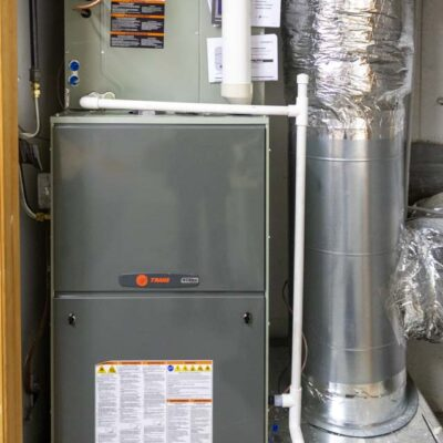 Choosing an HVAC System